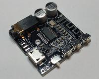 Bluetooth 5,0 MP3 -  V 2.0 стерео музыкальный плеер