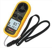 Термоанемометр цифровой  AN111