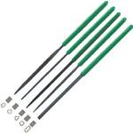 Набор надфилей (5 штук) Pro'sKit 8PK-605A