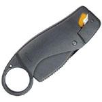 Нож для зачистки коаксиальных кабелей Pro'sKit 6PK-322