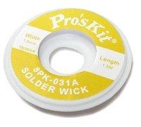 Оплётка Proskit 8PK-031A ширина 1.5мм. длина 1.5м