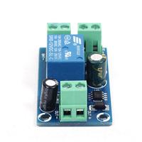 Модуль подключения аккумулятора при потере 220 вольт
