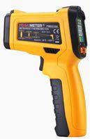 Бесконтактный инфракрасный термометр (пирометр)  PeakMeter PM 6530 B