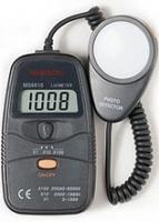 Цифровой измеритель освещенности (люксметр) Mastech MS6610