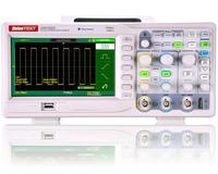 Цифровой осциллограф UnionTEST UDS1022/2