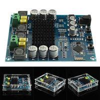 УНЧ 2 х 120 Wt с подключением по Bluetooth 4.0