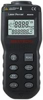 Ультразвуковой дальномер Mastech MS6450