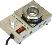 Паяльная ванна CT - 11C 150Вт d 38мм t 430°С